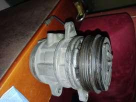 Vendo motor de aire acondicionado del Hyundai I10