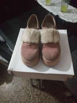 Zapatos niña talle 35