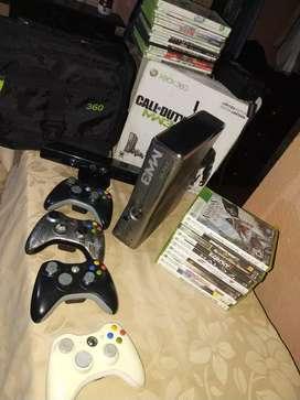 Consolas de videojuegos