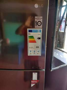 Refrigider LG