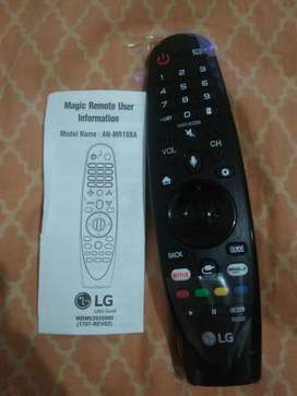 Control Magic Motion para Tv Lg An_ Mr18