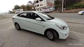 Hyundai accent 1.4  2016