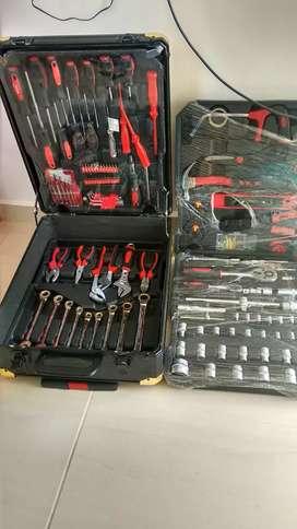 Maleta  de herramientas lantni italy