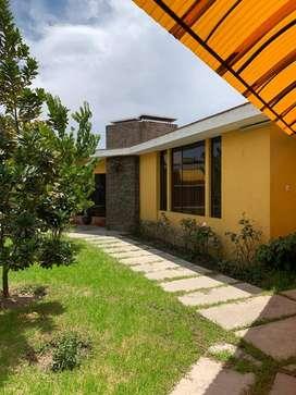 Vendo linda propiedad en Arequipa!