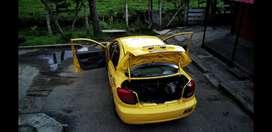 Taxi Popayán con cupo