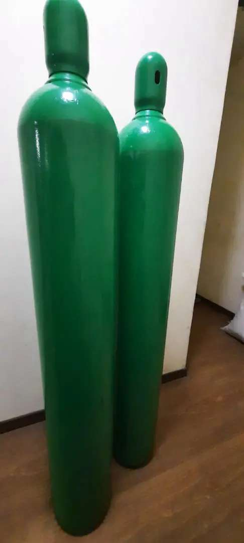 Remate balones de oxigeno 0