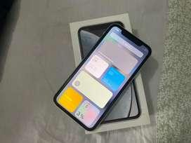 Iphone XR 128 GB blanco