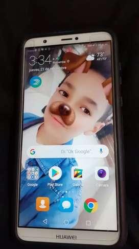 Vendo Huawei Smart 2018