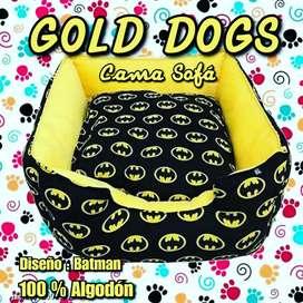 Camas paras perros