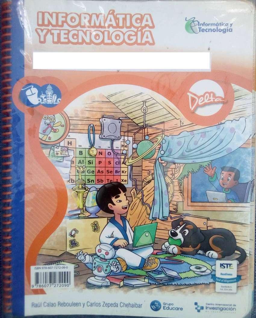 Informática y Tecnología Delta (Educare) 0