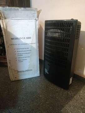 Vendo Calefactor de 3000 Calorias