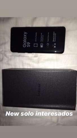 S9 de 64 G