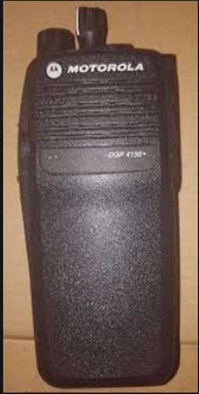 Radio Dgp 4150 0
