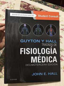 Fisiologia medica guyton hall nuevo