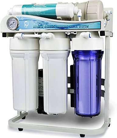 Filtro de Agua de osmosis Residencial  100 GDP 0