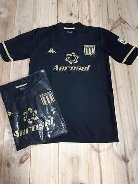 Camiseta racing club avellaneda s al xxl