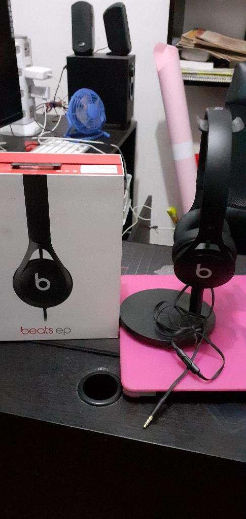 Audífonos Beats Gp 0