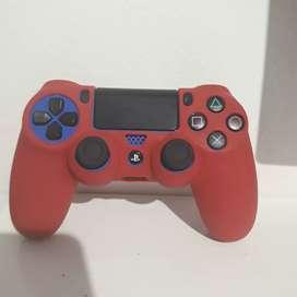 Control play 4 + forro incluido