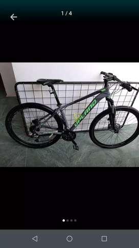 Upland  bicicleta