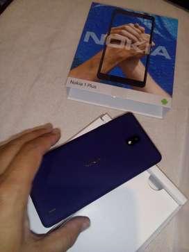 Nokia 1 Plus sin Uso 16 Gb Androind Escu