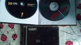 VENDO CD original de PEP SHORT BOYS