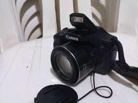 Cámara Canon PowerShot sx530 HS