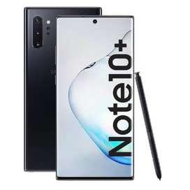 Samsung Galaxy Note 10, S10 y S20 Libres Nuevos Garantia Tmb Plus
