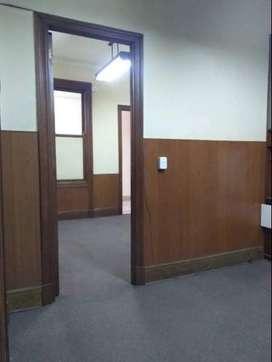 Oficina 27m2 Dos Despachos .edificio Historico. Microcentro