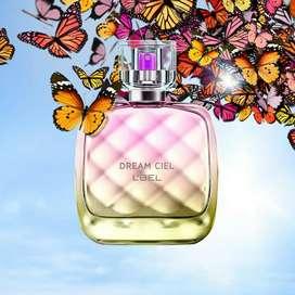 Perfume Lbel para Mujer