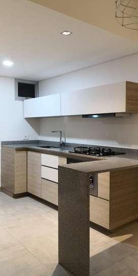 Hermoso apartamento tipo loft