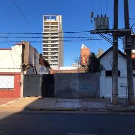 Terreno en Pleno Centro de la Ciudad de Posadas (Entre Ríos y 3 de Febrero)