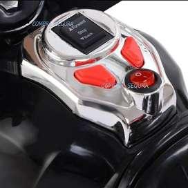 Moto carro electrico