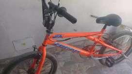 Vendo bici zucar