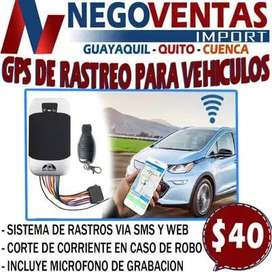 GPS TRACKER KOBAN 303 RASTREADOR PARA VEHICULOS
