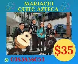 MARIACHIS EN QUITO FIESTA PRECIOS EN EL CONDADO