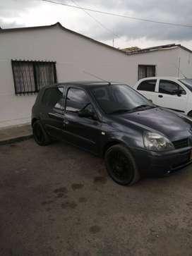 Renault Clio Barato