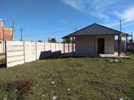 Vendo casa en Zarate