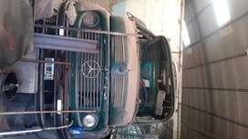 Camion Mercedes benz  1521 mod.80