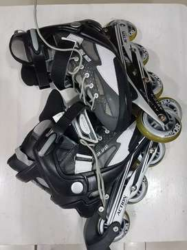 Patines rollers Action Sports T 41. Como nuevos