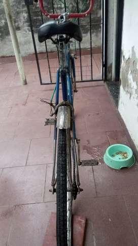 Vendo bicicleta tomaselli rodado 28
