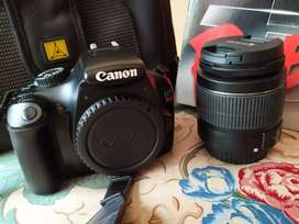 Canon T3 rebel en perfectas condiciones!!!