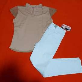 En venta ropa de hombre y mujer