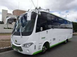 TRANSPORTE PARA EVENTOS Y DIVERSION FAMILIAR