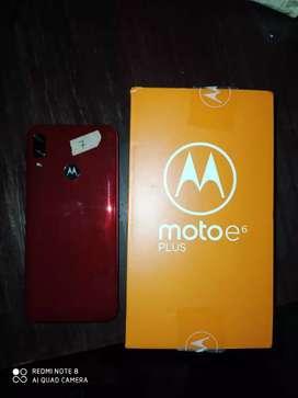 Moto e6 Plus 32 gb