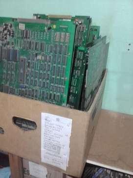 placas arcade lote