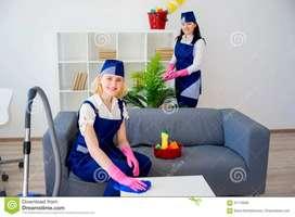 Nesecito muchacha interna para apartamento pequeño