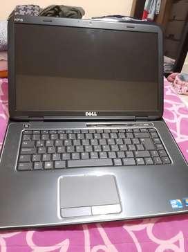 Vendo Portátil Dell