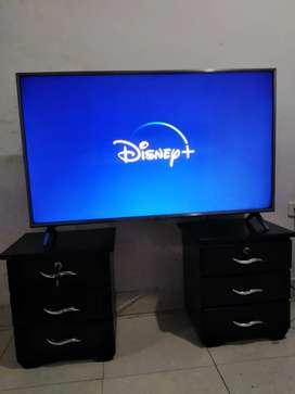 Vendo televisor de 50 pulgadas LG  usado como nuevo