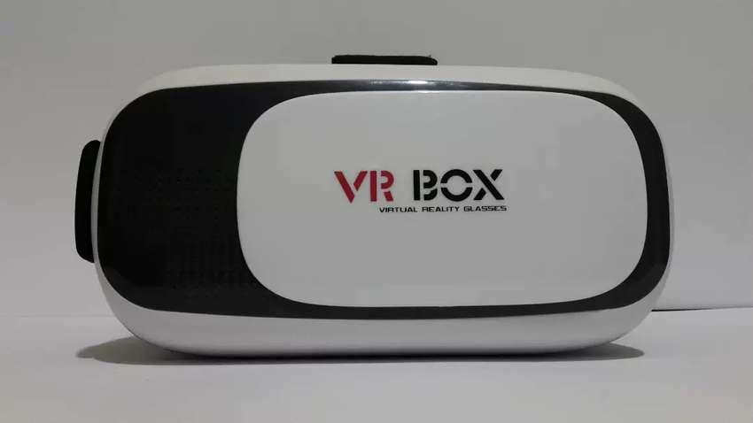 VR BOX Realidad Virtual 0
