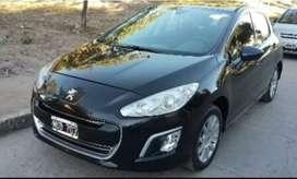 Peugeot 308 2014 Full